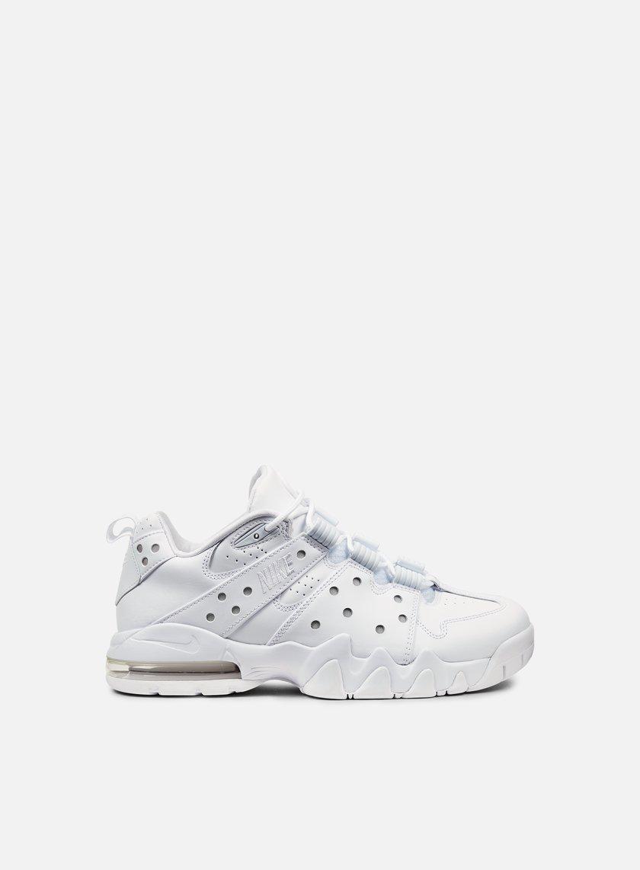 Nike - Air Max2 CB 94 Low, White/White/White