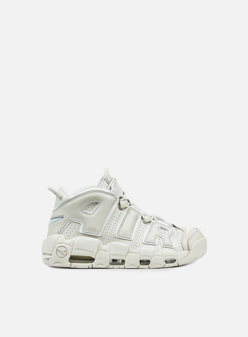 Nike - Air More Uptempo '96, Light Bone/White/Light Bone