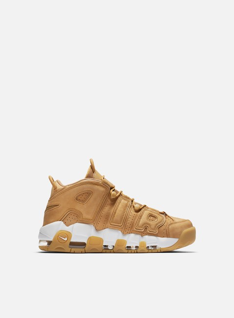 sneakers nike air more uptempo 96 prm flax flax phantom