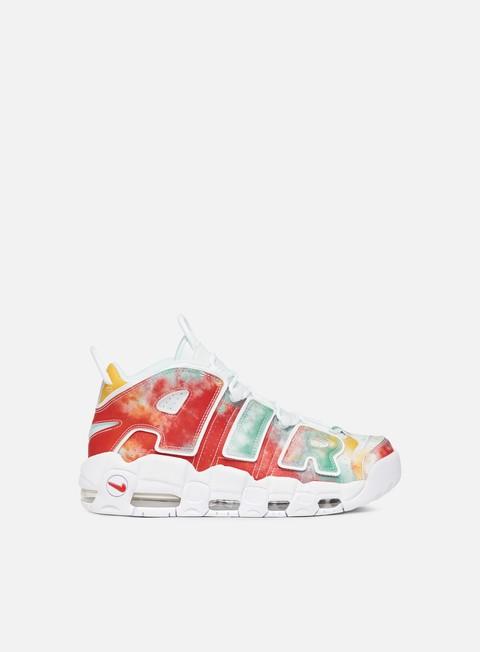 Retro sneakers Nike Air More Uptempo '96 UK QS
