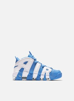 Nike - Air More Uptempo '96, University Blue/White
