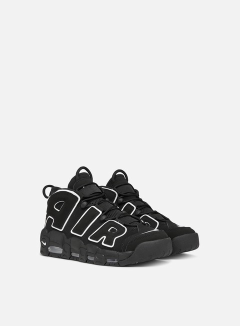 55a731263 NIKE Air More Uptempo € 185 Sneakers Alte | Graffitishop