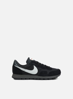 Nike - Air Pegasus 83, Black/Pure Platinum/Anthracite
