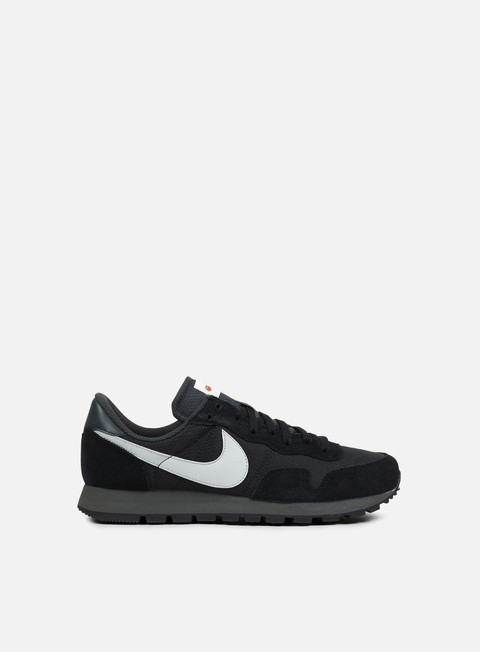 sneakers nike air pegasus 83 black pure platinum anthracite