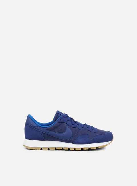 sneakers nike air pegasus 83 deep royal deep royal white