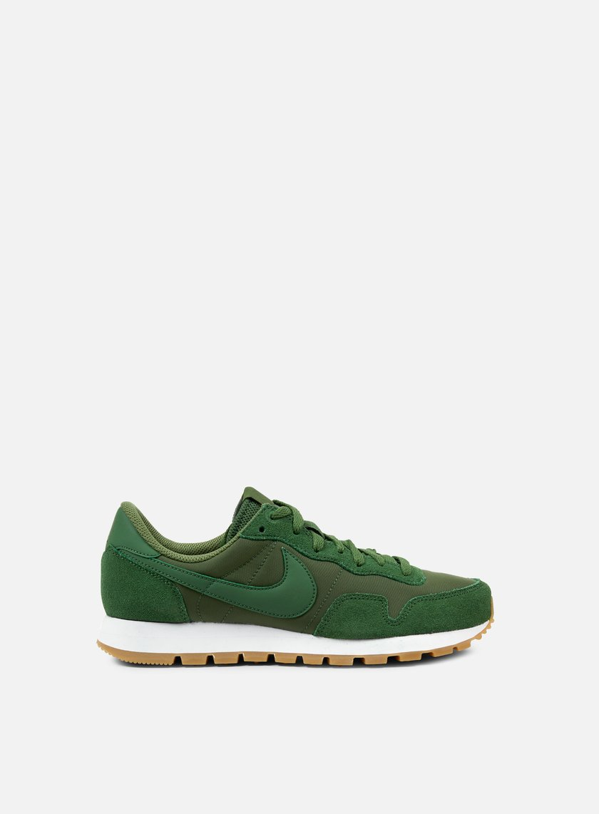 Nike - Air Pegasus 83, Forest Green/Forest Green/White