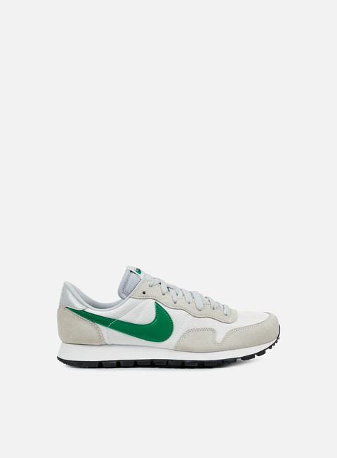 sneakers nike air pegasus 83 summit white stadium green