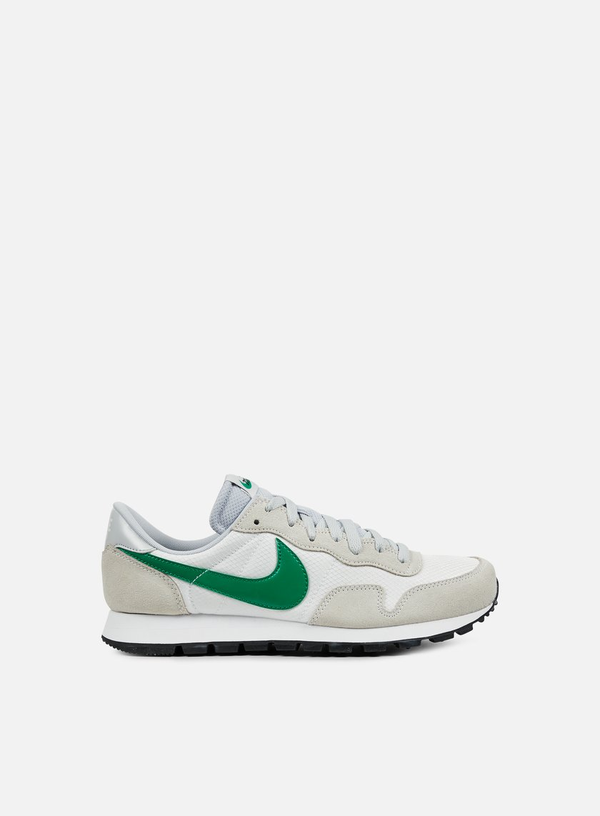 Nike - Air Pegasus 83, Summit White/Stadium Green