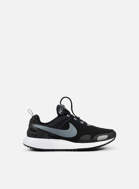sneakers nike air pegasus a t black cool grey black