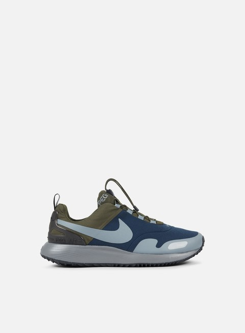 sneakers nike air pegasus a t cargo khaki cool grey armory navy