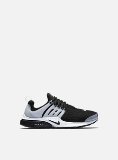 Nike - Air Presto, Black/Black/White 1