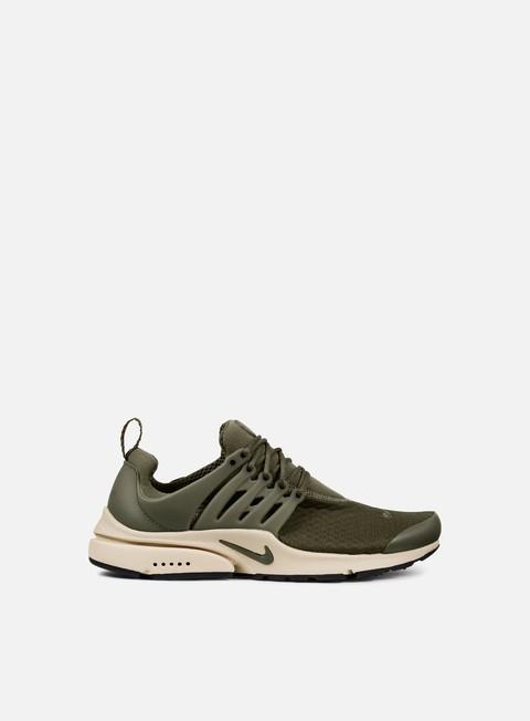 sneakers nike air presto essential cargo khaki cargo khaki rattan