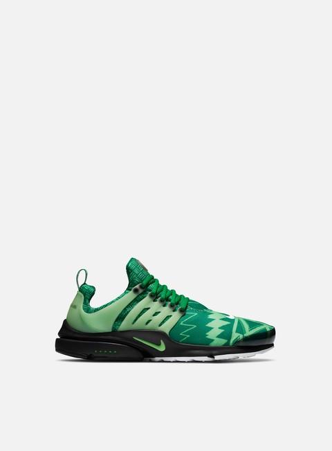 Nike Air Presto, Pine Green Green