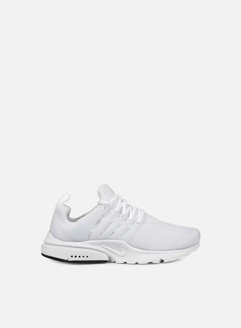 Outlet e Saldi Sneakers Basse Nike Air Presto