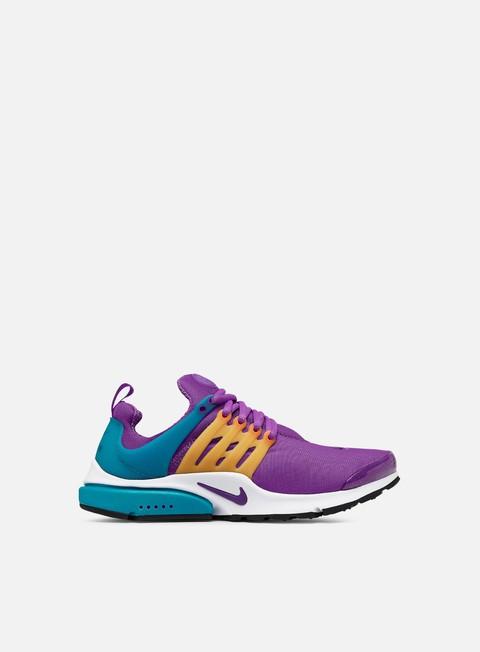 Low sneakers Nike Air Presto