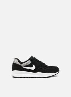 Nike - Air Safari, Black/White/Black