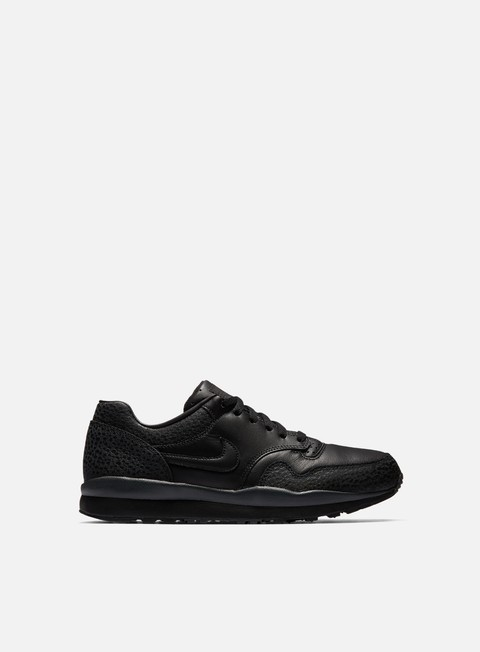 sneakers nike air safari qs black black anthracite