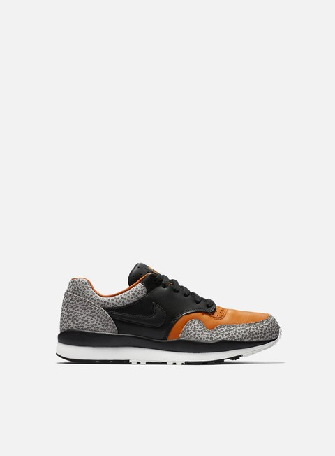 sneakers nike air safari qs black black monarch