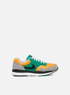 Nike - Air Safari SE, Emerald Green/Black/Resin