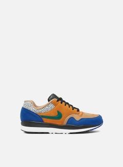 Nike - Air Safari SE, Monarch/Rain Forest/Flax