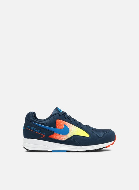 Outlet e Saldi Sneakers Basse Nike Air Skylon II
