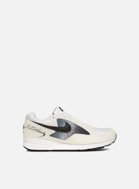 sneakers nike air skylon ii white black cool grey