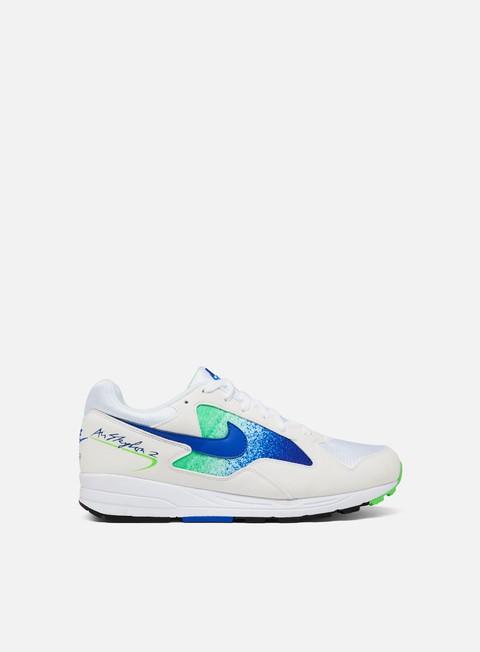 Outlet e Saldi Sneakers Basse Nike Air Skylon II