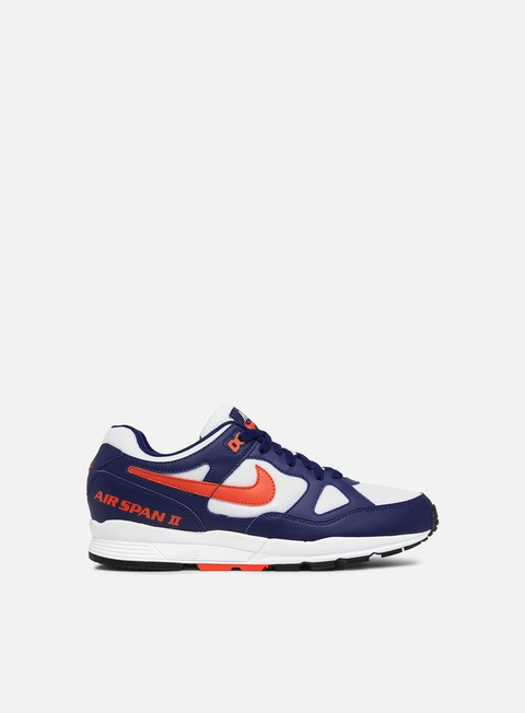 Outlet e Saldi Sneakers Basse Nike Air Span II