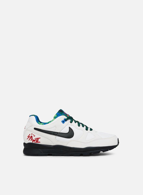 1dc1c55a187 NIKE Air Span II SE € 53 Low Sneakers