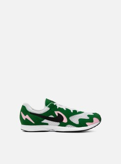 Nike - Air Streak Lite, Aloe Verde/Black/White/Artic Punch
