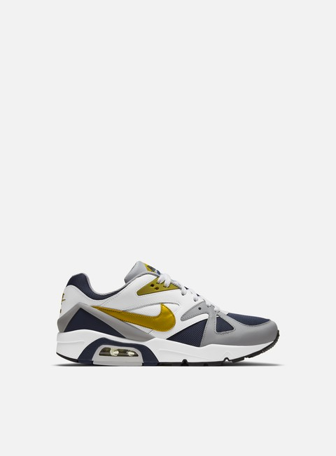 Basket Sneakers Nike Air Structure