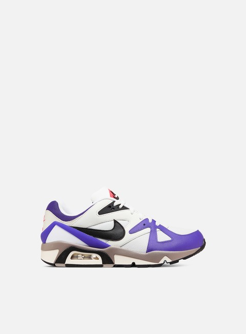 Sneakers Basse Nike Air Structure