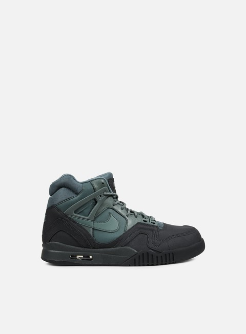 High Sneakers Nike Air Tech Challenge II SE