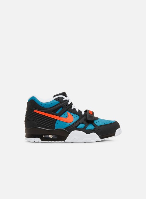 High Sneakers Nike Air Trainer 3