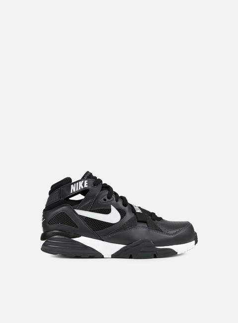 sneakers nike air trainer max 91 anthracite pure platinum black