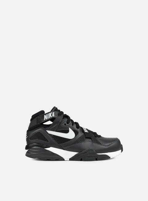 Retro sneakers Nike Air Trainer Max 91