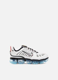 Nike - Air Vapormax 360, White/White/Black/Speed Yellow