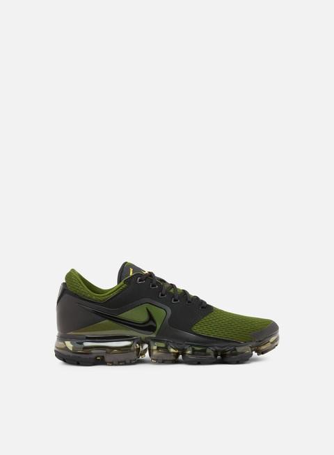 sneakers nike air vapormax black black sepia stone