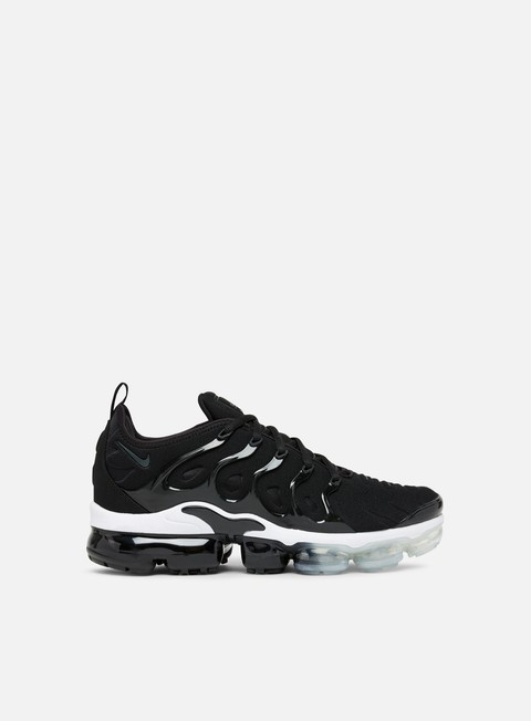 sneakers nike air vapormax plus black anthracite white