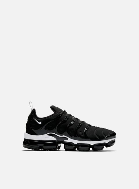 Nike Air Vapormax Plus Men, Black White