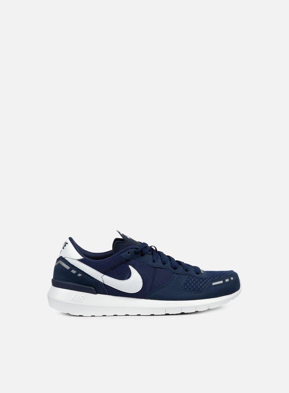 Nike - Air Vortex 17, Midnight Navy/White