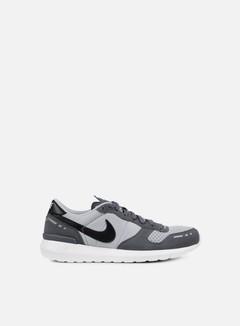 Nike - Air Vortex 17, Wolf Grey/Black/Dark Grey