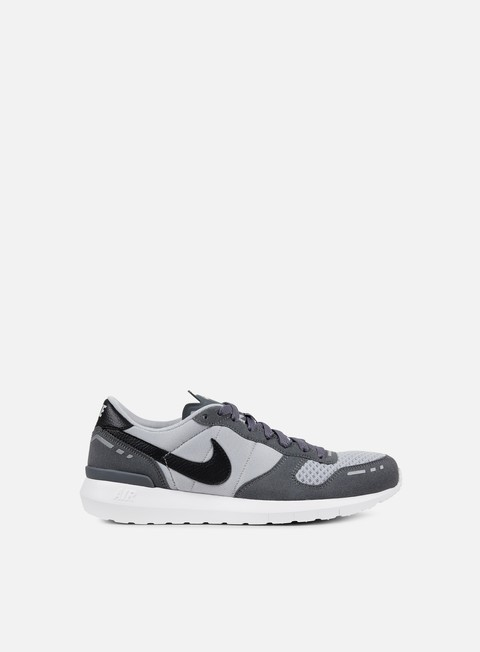 sneakers nike air vortex 17 wolf grey black dark grey