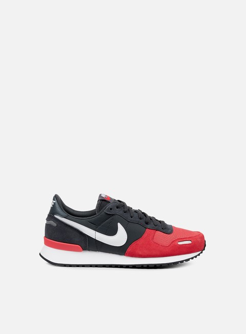 sneakers nike air vortex anthracite white siren red