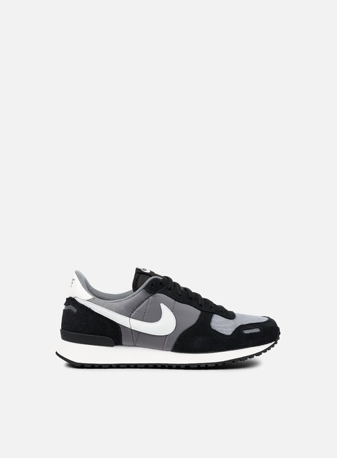 sneakers nike air vortex black white cool grey