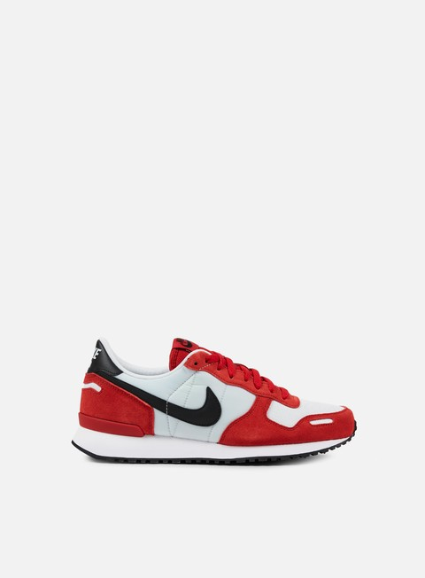 sneakers nike air vortex gym red black pure platinum