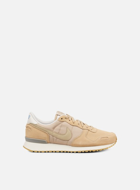 sneakers nike air vortex leather mushroom mushroom light orewood brown