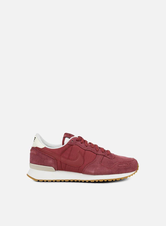 Nike - Air Vortex Leather, Port/Port