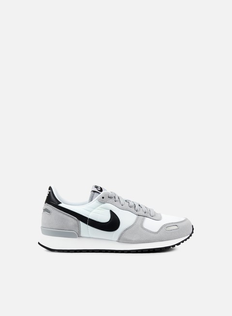 sneakers nike air vortex wolf grey black white