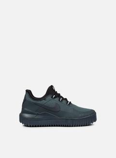 Nike - Air Wild, Black/Anthracite/Wolf Grey